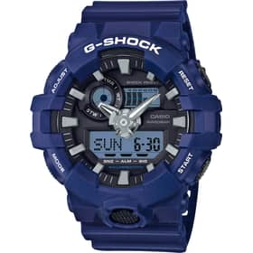 CASIO watch G-SHOCK - GA-700-2AER