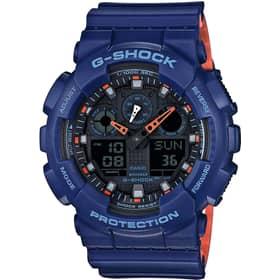 Orologio CASIO G-SHOCK - GA-100L-2AER