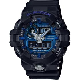 CASIO watch G-SHOCK - GA-710-1A2ER