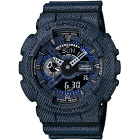 CASIO watch G-SHOCK - GA-110DC-1AER