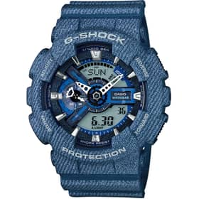 CASIO watch G-SHOCK - GA-110DC-2AER
