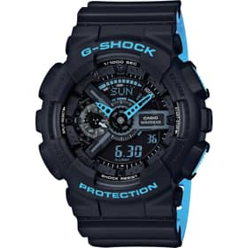 CASIO watch G-SHOCK - GA-110LN-1AER