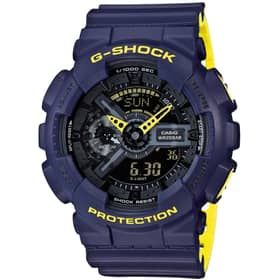 CASIO watch G-SHOCK - GA-110LN-2AER