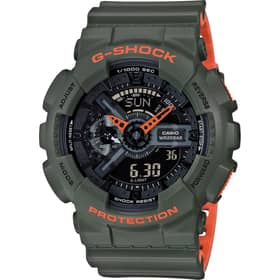 CASIO watch G-SHOCK - GA-110LN-3AER