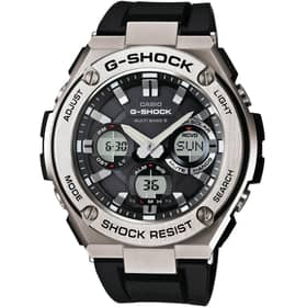CASIO watch G-SHOCK - GST-W110-1AER