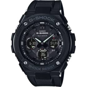 CASIO watch G-SHOCK - GST-W100G-1BER
