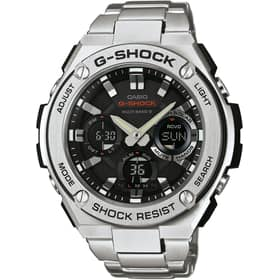 CASIO watch G-SHOCK - GST-W110D-1AER