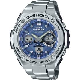CASIO watch G-SHOCK - GST-W110D-2AER