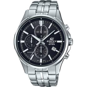 CASIO watch EDIFICE - EFB-530D-1AVUER