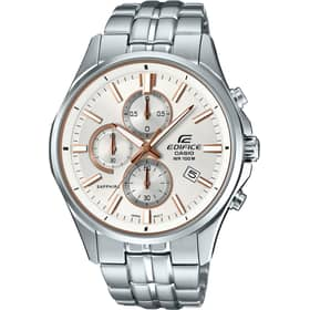 CASIO watch EDIFICE - EFB-530D-7AVUER