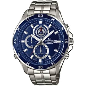 CASIO watch EDIFICE - EFR-547D-2AVUEF