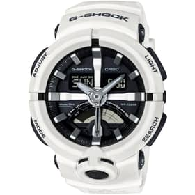 CASIO watch G-SHOCK - GA-500-7AER