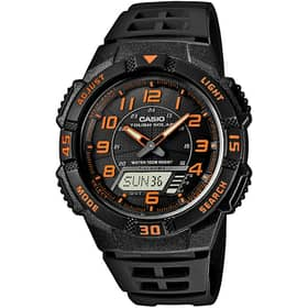 CASIO watch BASIC - AQ-S800W-1B2VEF