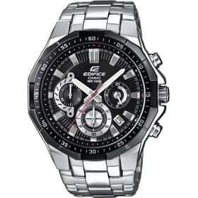 CASIO watch EDIFICE - EFR-554D-1AVUEF