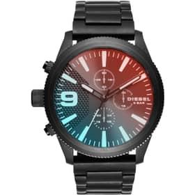 DIESEL watch RASP - DZ4447