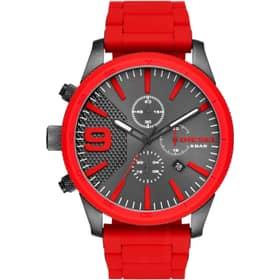DIESEL watch RASP - DZ4448
