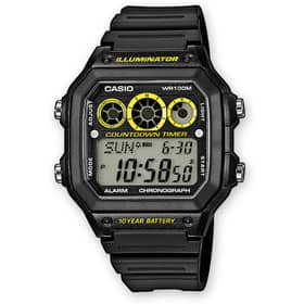 CASIO watch BASIC - AE-1300WH-1AVEF