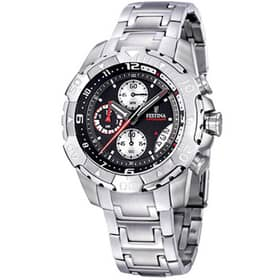 Festina Watches Chrono - F16358/3
