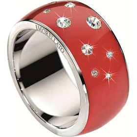 RING MORELLATO LOVE RINGS - SNA08012