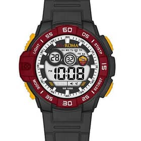 LOWELL WATCHES watch DIGITALE GENT - P-RN450UY1