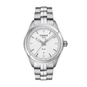 TISSOT watch PR 100 N - T1012101103600