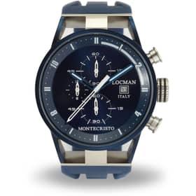 LOCMAN watch MONTECRISTO - 0510BLBLFWH0SIB