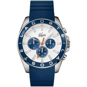 LACOSTE watch WESTPORT - LC-92-1-27-2658