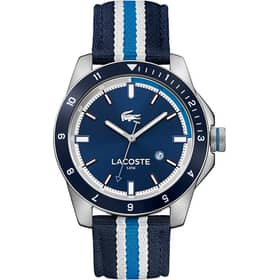 LACOSTE watch DURBAN - LC-72-1-27-2608