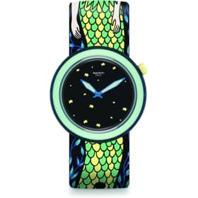 SWATCH watch ACTION HEROES - PNN102