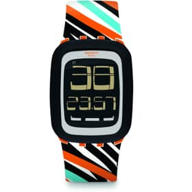 SWATCH watch MOSAICI AND MORE - SURO102