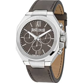 Orologio JUST CAVALLI JUST STRONG - R7251573002