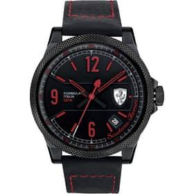 FERRARI watch FORMULA ITALIA S - 0830271