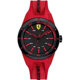 FERRARI watch REDREV 38MM - 0840005