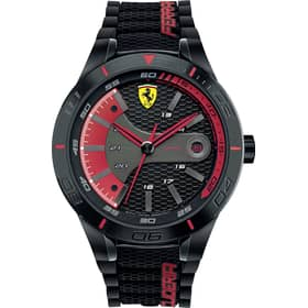 FERRARI watch REDREV EVO - 0830265