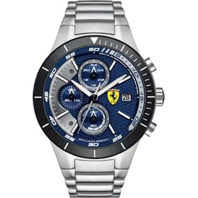 FERRARI watch REDREV EVO - 0830270