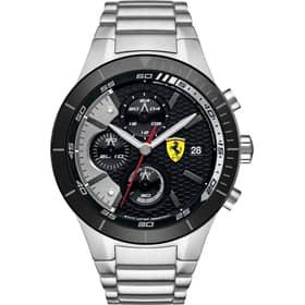 FERRARI watch REDREV EVO - 0830263