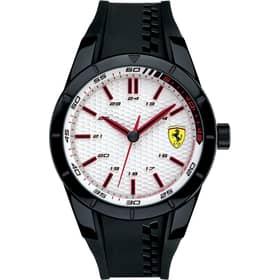 FERRARI watch REDREV - 0830300