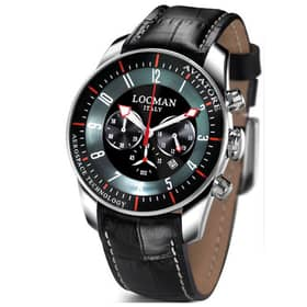 Locman Watches Aviatore
