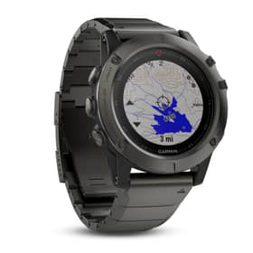 GARMIN watch FENIX 5 - 010-01733-03