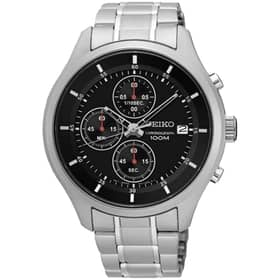 SEIKO watch NEO SPORT - SKS539P1