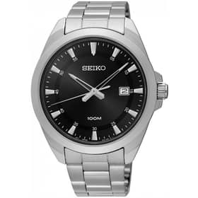 SEIKO watch CLASSIC MODERN - SUR209P1