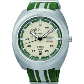 SEIKO watch AUTOMATICI - SSA285K1