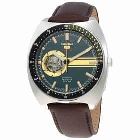 SEIKO watch SEIKO 5 - SSA333K1