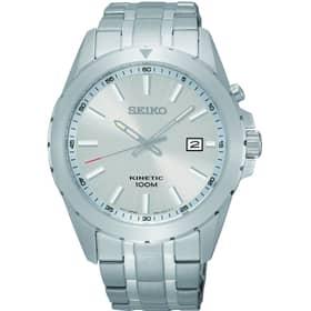 SEIKO watch CLASSIC MODERN - SKA693P1