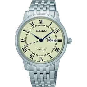 SEIKO watch PRESAGE - SRP763J1