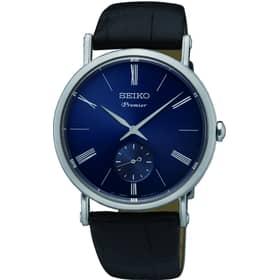 SEIKO watch PREMIER - SRK037P1