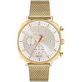 TRUSSARDI watch T-KING - R2473621001