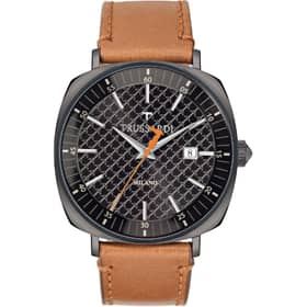 TRUSSARDI watch T-KING - R2451121001