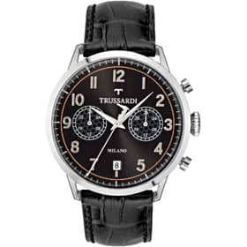 TRUSSARDI watch T-EVOLUTION - R2451123003