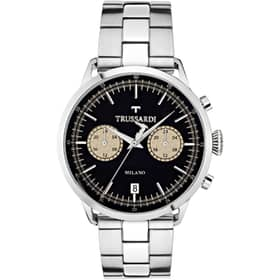 TRUSSARDI watch T-EVOLUTION - R2453123003